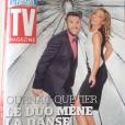 TV Magazine, en kiosques le 23 octobre 2015.