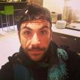 Laurent Ournac prêt pour une nouvelle sortie ! Octobre 2015.