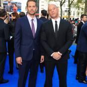 """Vin Diesel et la mort de Paul Walker : """"Je commence juste à m'en remettre"""""""
