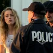 Johnny Depp, blagueur, surprend sa belle Amber Heard en caméra cachée...