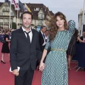 Nicolas Bedos et Doria Tillier, inséparables, planchent sur une histoire d'amour