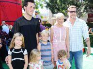 Tori Spelling rayonnante en famille devant la bombe Christina Milian et sa fille