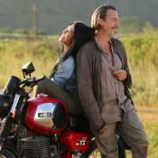 Anggun et Florent Pagny, amis à vie : Images exclusives de leur périple à Cuba