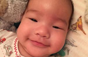 Lucy Liu, maman : La star de 46 ans gaga de la bouille de son bébé