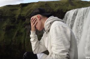 Justin Bieber : En caleçon, il se montre vraiment pour I'll Show You