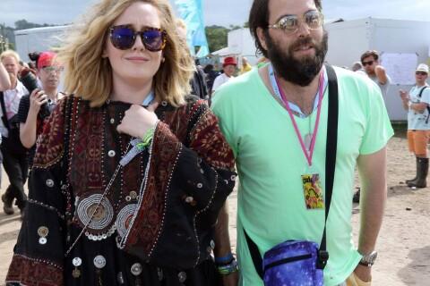 Adele : La star met les choses au clair sur sa relation amoureuse...