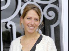 Maud Fontenoy : 'Le mariage, pour moi, c'est un peu un lasso'...