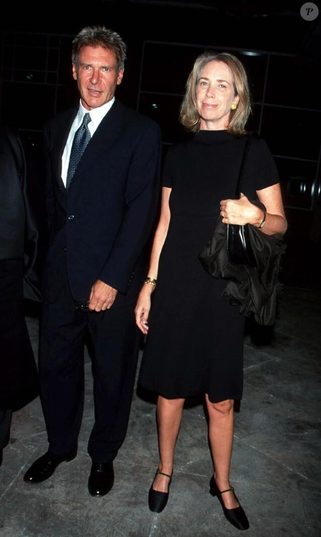 Harrison Ford : Mort de son ex-femme et scénariste d'