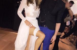 Katie Piper : Le mannequin défiguré à l'acide est une femme mariée !