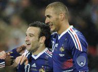 Karim Benzema, la sextape de Mathieu Valbuena: Ses confidences à un ami révélées