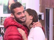 """Loïc (Secret Story 9) craque pour Capucine : """"Il nous a beaucoup parlé d'elle"""""""