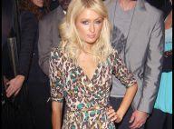 REPORTAGE PHOTOS : Paris Hilton... un regard pas très net !