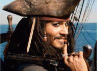 "Johnny Depp : On voulait le virer de ""Pirates des Caraïbes"""