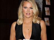 Khloé Kardashian: Son mari Lamar Odom ou son petit ami James ? Elle répond...