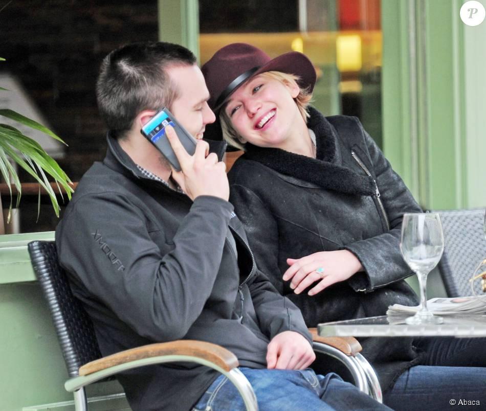 Jennifer Lawrence s&#2...