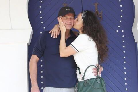 David Brécourt et Alexandra : Plus amoureux que jamais en escapade à Djerba