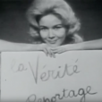 Dora Doll en 1960.