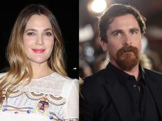 Drew Barrymore : Son rencard avec Christian Bale quand elle était ado