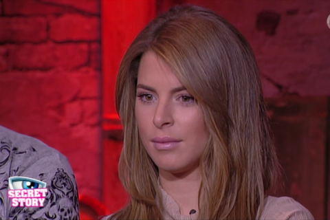 "Secret Story 9 - Emilie, folle amoureuse de Rémi : ""On se voit en cachette..."""