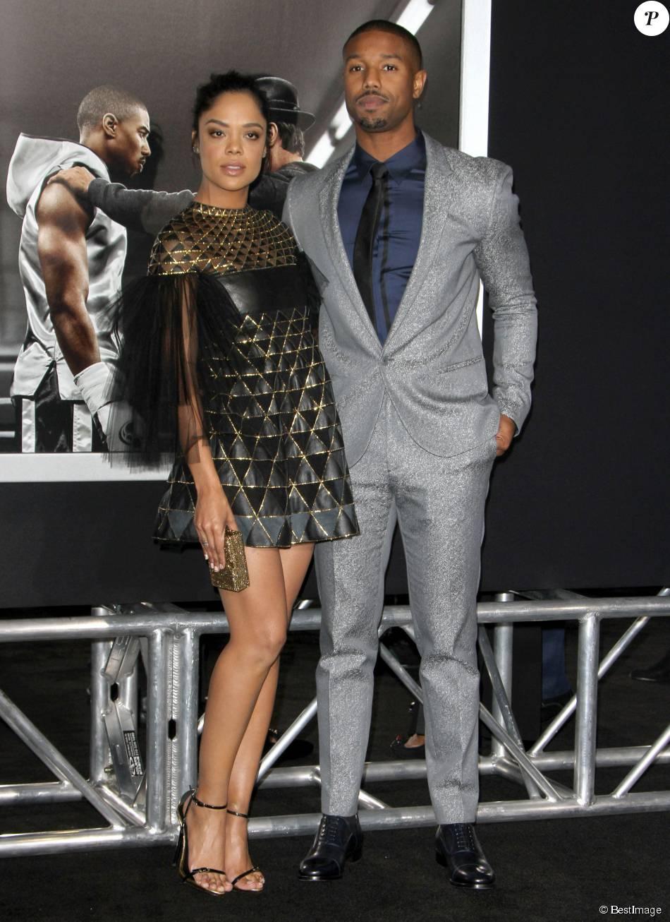 michael jordan avec sa femme