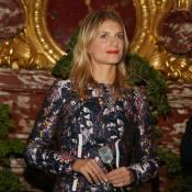 """Mélanie Laurent rayonnante pour """"Demain"""" face au couple Schönberg/Borloo"""
