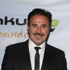Exclusif - <b>José Garcia</b> - Dîner de Gala pour la Fondation Akuo au Grand Hotel ... - 1998463-exclusif-jose-garcia-diner-de-gala-237x237-1