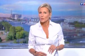Claire Chazal : Future nouvelle ambassadrice de la culture française ?