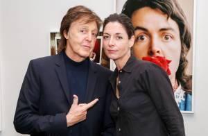 Paul McCartney salue la mémoire de Linda et le talent de leur fille Mary