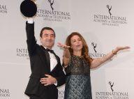 """""""Engrenages"""" sacrée : La France brille aux International Emmy Awards"""