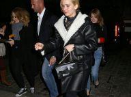 Adele, Jennifer Lawrence, Emma Stone: Trio de choc pour une soirée entre copines