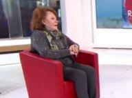 """Régine, bouleversante : """"Je suis entrée en scène et j'ai applaudi les gens"""""""