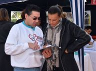Stéphanie de Monaco : Un petit test en ville...