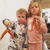 Neil Patrick Harris : Une leçon spéciale à ses enfants pour Thanksgiving...