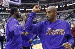 Kobe Bryant : Les adieux émouvants du
