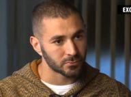 """Karim Benzema s'explique sur TF1 : """"Valbuena s'est fait retourner le cerveau"""""""