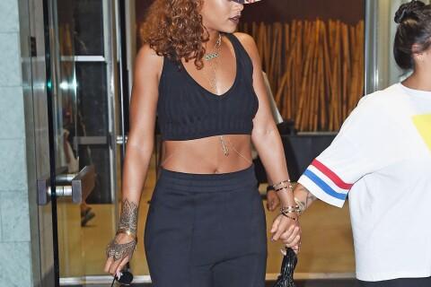 Rihanna, Kylie Jenner, Rita Ora : Stars en jogging, le retour en grâce...