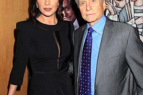 """Michael Douglas alerte ses enfants : """"Carys et Dylan veulent être acteurs"""""""