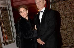 Sofia Coppola et les hommes de sa vie, Laetitia Bléger... Belle nuit à Marrakech