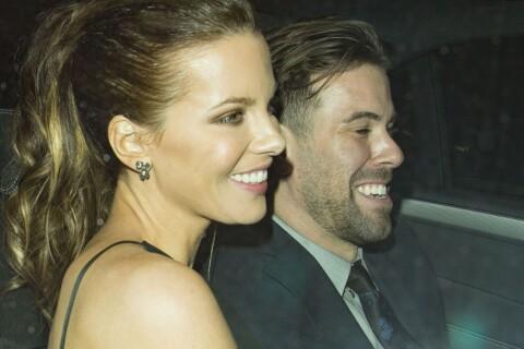 Kate Beckinsale séparée : Main dans la main avec un homme séduisant
