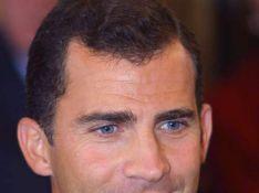 L'ex du Prince Felipe d'Espagne... maman !