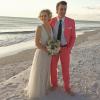 Jess Weixler : Mariage en bord de mer pour la meilleure amie de Jessica Chastain