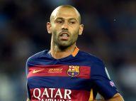 Javier Mascherano, la fraude fiscale: Coupable, la star du Barça évite la prison