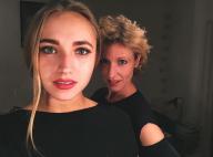 Alexandra Lamy et sa fille Chloé Jouannet : Complices et superbes en soirée