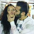 Julie Ricci et Loïc de  Secret Story 9  in love