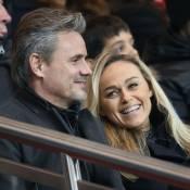 PSG-Lyon : Cécile de Menibus et Estelle Denis, amoureuses devant le triomphe