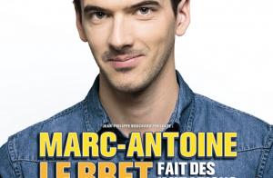 Marc-Antoine Le Bret : Cyril Hanouna, Kev Adams... 60 voix pour un show bluffant
