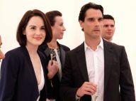 Michelle Dockery (Downton Abbey): Adieu déchirant à son compagnon, mort à 34 ans