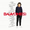 """L'album hommage """"Balavoine(s)"""" est attendu le 8 janvier 2016."""