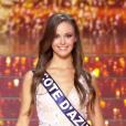 Miss Côte d'Azur - Les 12 finalistes défilent, lors de l'élection Miss France 2016 le samedi 19 décembre 2015 sur TF1