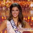 Miss Nord-pas-de-Calais - Les 12 finalistes défilent, lors de l'élection Miss France 2016 le samedi 19 décembre 2015 sur TF1